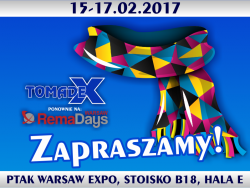 tomadex remadays warsaw 2017 250x188 Home