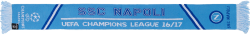 SSC Napoli UEFA Champions League 250x35 SSC Napoli UEFA Champions League