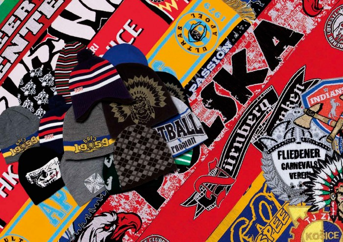 Tomadex Katalog Catalogue Scarves Caps Szaliki Czapki