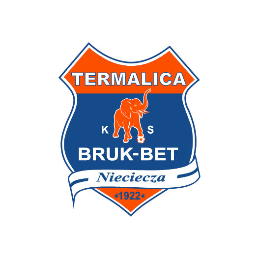 termalica bruk bet nieciecza tomadex Trusted us